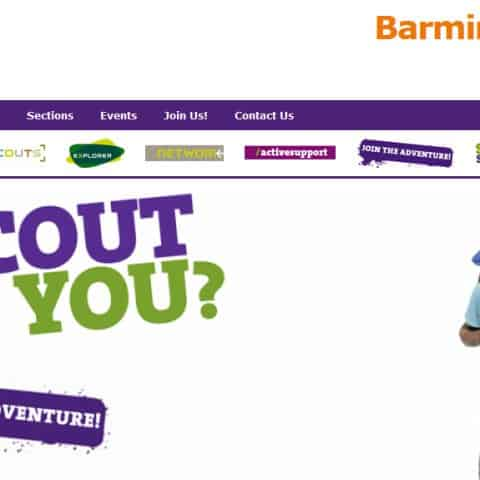 Barming Scouts